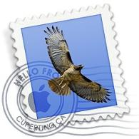 which version of Mac OS X you re running. If you re not sure, go to the Apple menu and choose About This Mac. No matter which version you have, open Mail to get started.
