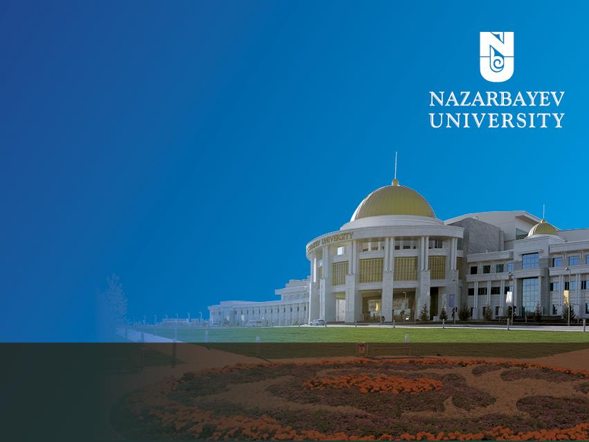 Nazarbayev University Graduate School