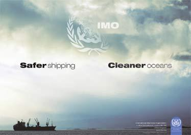What is IMO?