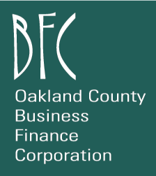 The Oakland County Business Finance Corporation (OCBFC) was certified under the Small Business Administration's (SBA) Certified Development Company program in September 1982.