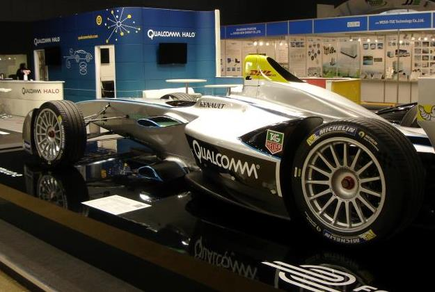 season Qualcomm is an Official Founding Technology Partner Focus is on