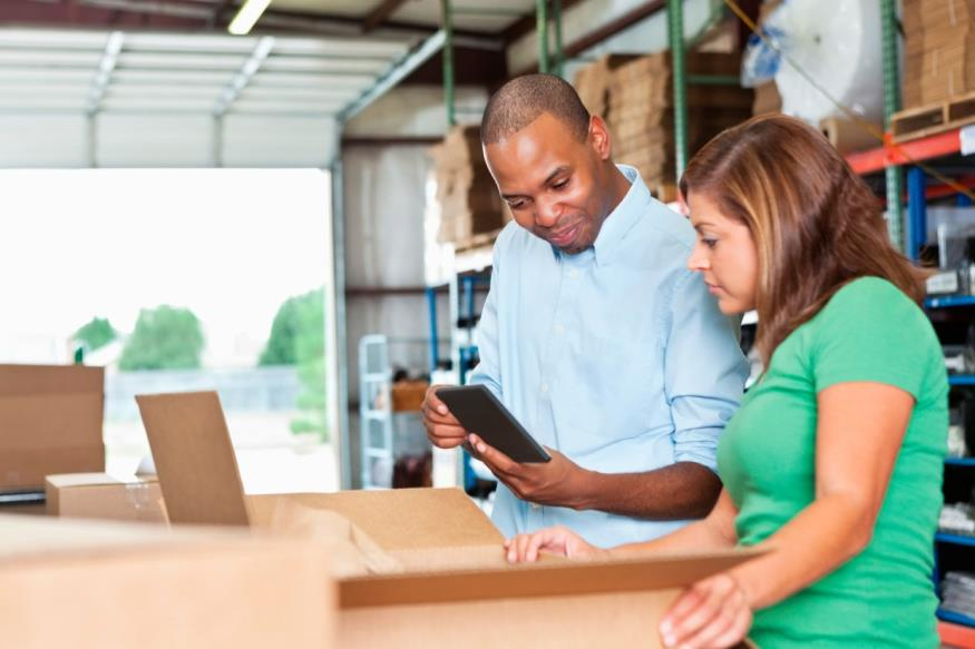 Evaluating Inventory Management Solutions So why are retailers evaluating inventory management solutions? What s pushing these first-time automators to invest in their back office operations?