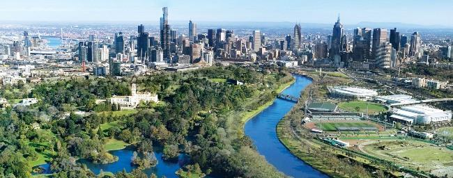 SMART CITIES: MELBOURNE PRINCIPLES 35 The 10 Principles are: 1.