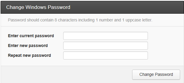 How to Change your Amway Active Directory (AD) password 1. Go to http://amway.okta.com (Enter your network nativeid and password if prompted) 2.