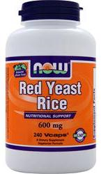 RED YEAST