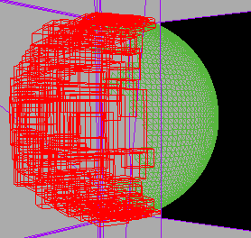 Mesh Cluster Rendering Arbitrary number of