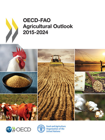 From: OECD-FAO Agricultural Outlook 215 Access the complete publication at: http://dx.doi.org/1.