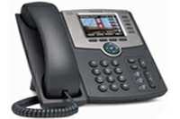 Introduction 1 1 Introduction This User Guide is written as general guide on how to set up the Cisco SPA phone models: SPA301, SPA501G, SPA502G, SPA504G, SPA508G, SPA509G and SPA525G to work with