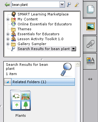 SMART Notebook software training for SMART Board users level 1 learner workbook Creating a shape 12 Click the Shape icon on the toolbar and select the star shape from the subtoolbar.