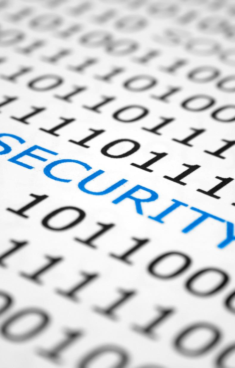 DEVELOPING SECURE SOFTWARE A FOUNDATION FOR CLOUD