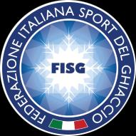 Announcement The Italian Ice Sports Federation, Ice Rink Piné S.r.l. and A.S.D.