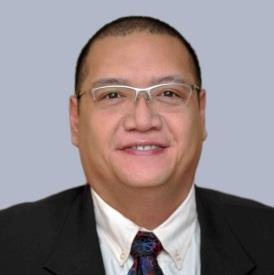 RESOURCE SPEAKERS March 12, 2016 8:00 AM 5:00 PM Domain 2 Information Risk Management and Compliance (33%) Reginald John Javier, CISM, CPISI RJ is the Chief Information Officer of Millenium Business