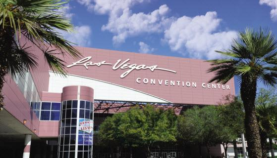 Conventions, Meetings and Expositions Held at the Las Vegas Convention Center The Las Vegas Convention Center ( LVCC ) continues to play an important role in the region s convention and meeting