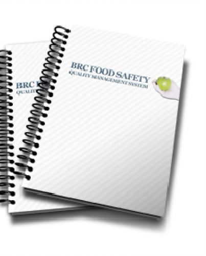 The Workbook guides you the process of implementing our BRC Food Safety Quality Management System, which is an ideal package for Food Manufacturers looking to meet British Retail Consortium Food