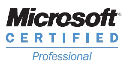 Moft Certified Professional Transcript Last Activity Recorded September 26, 2013 Microsoft Certification ID 5644114 JAMES ELFRED F1 Computing Systems Ltd 3 Kelso Place Upper Bristol Road Bath BA1 3AU