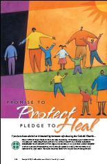 2014 CHILD ABUSE PREVENTION MONTH POSTERS ORDER FORM To order email: bmelendez@la-archdiocese.