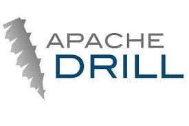 Apache Drill Dynamic Schema Discovery Does not require schema/type spec to start query execution Leverage