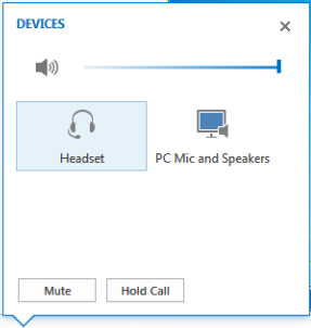 Using Lync Web App Once a presenter admits you to the meeting, you will then be able to participate in the Lync meeting.