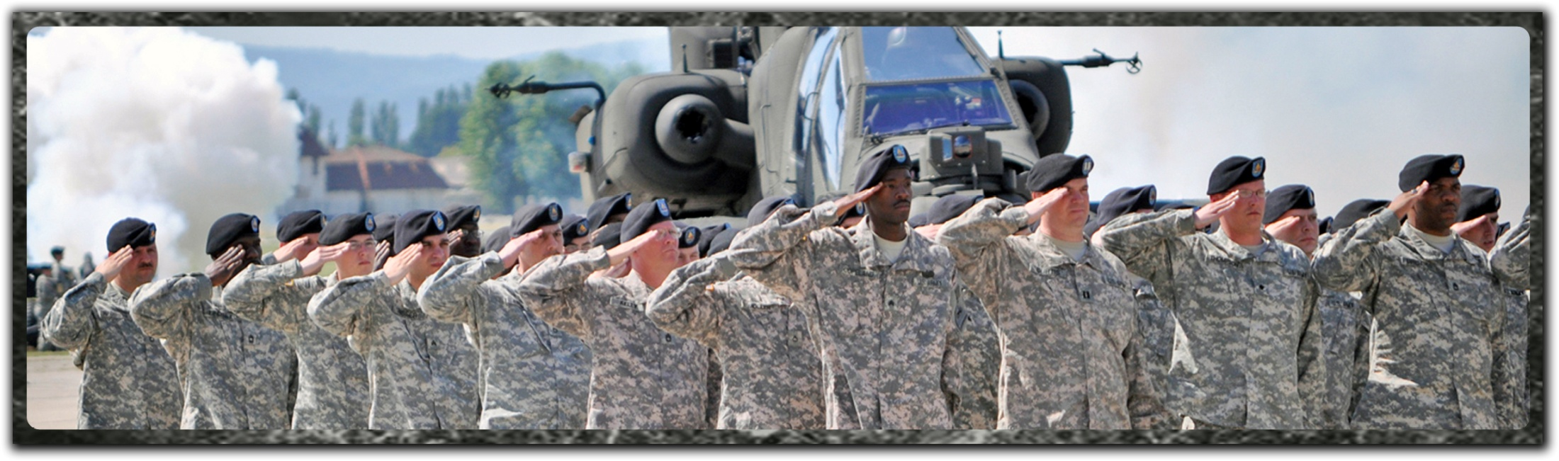 U.S. Army Premier all Volunteer Force Soldiers Exhibiting Character, Competence and Commitment A Globally