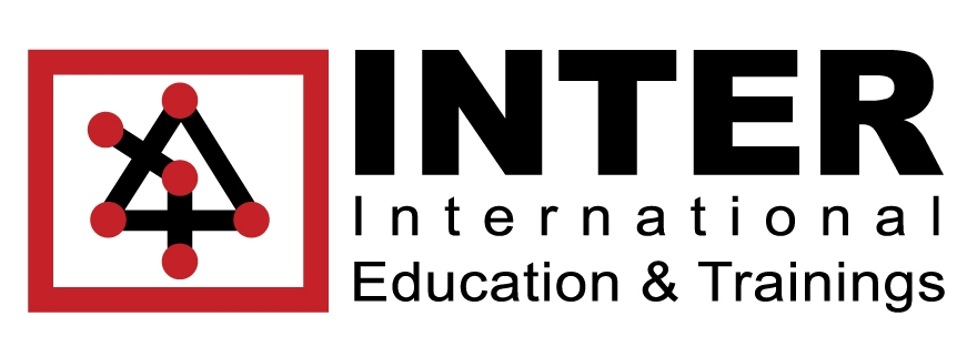 ABOUT US INTER International Education & Trainings is an organization that operates in different sectors of the Research, Planning and Programming fields with regard to Education and Vocational