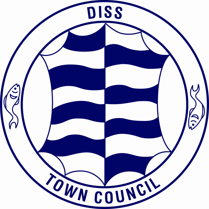 DISS TOWN COUNCIL SOCIAL MEDIA POLICY Adopted at the