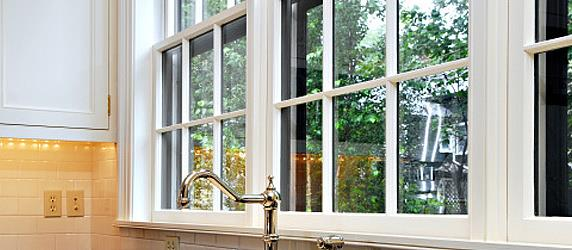 Energy Efficient Windows All properties lose heat through their windows. But energy-efficient glazing keeps your home warmer and quieter as well as reducing your energy bills.