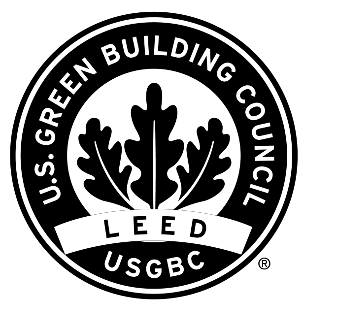 LEED: LEADERSHIP IN ENERGY AND ENVIRONMENTAL DESIGN Internationally recognized and developed by the USGBC Points based system with 4 levels of certification Provides
