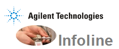 One location for all information This quick reference guide reviews the powerful features which are available online for free with the Agilent Infoline Instrument Management Service.