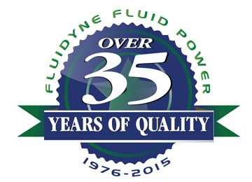Our People Make the Difference Our promise at FluiDyne is to provide the fluid power industry with high quality, fully tested and technically supported hydraulic pumps, motors and valves.