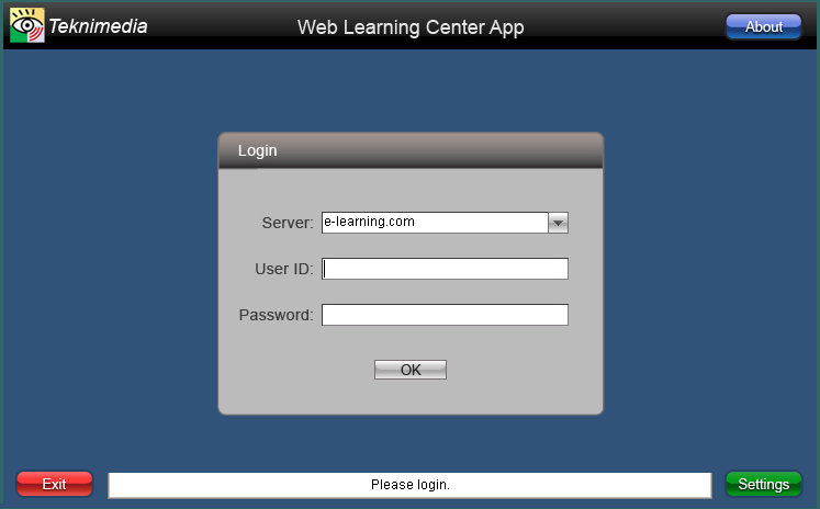 Making the WLC Client App Available to Students If you are an administrator, and would like to make the WLC Client App available to your students, you have 2 options: 1) Provide this document to your