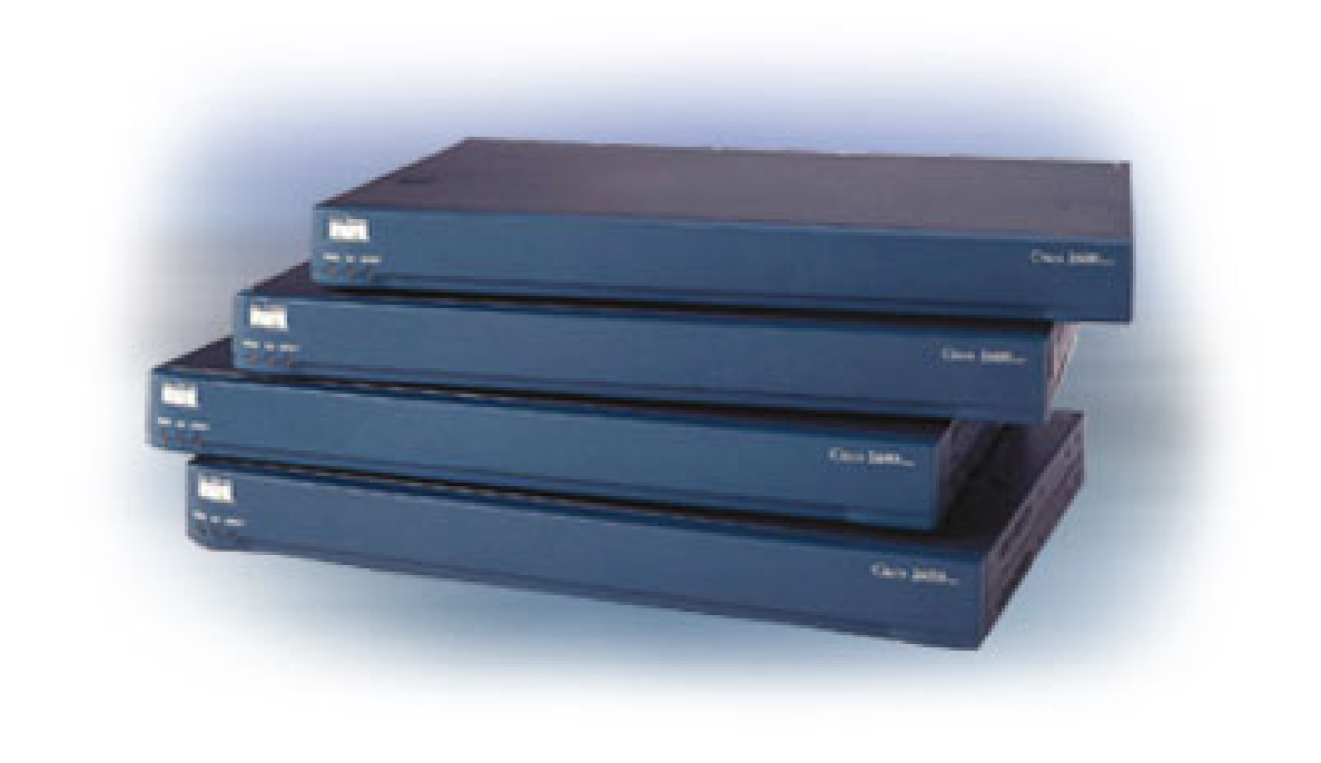 Data Sheet Cisco 2600XM DSL Router Bundles Overview In order to provide customers with easy-to-order solutions to meet their Digital Subscriber Line (DSL) networking needs, six new DSL router bundles