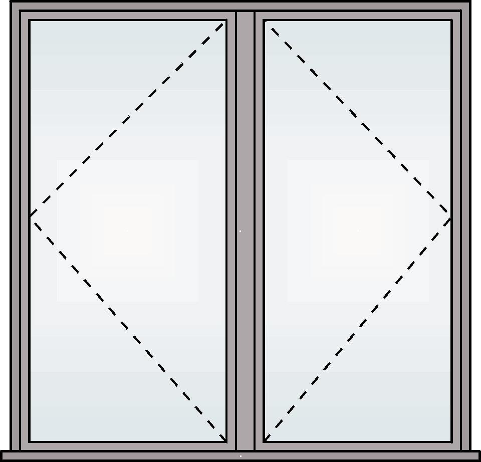 a) Awning Windows Awning windows pivot at the top and may have outward or inward-swinging sash; the most common is the outwardswinging sash.