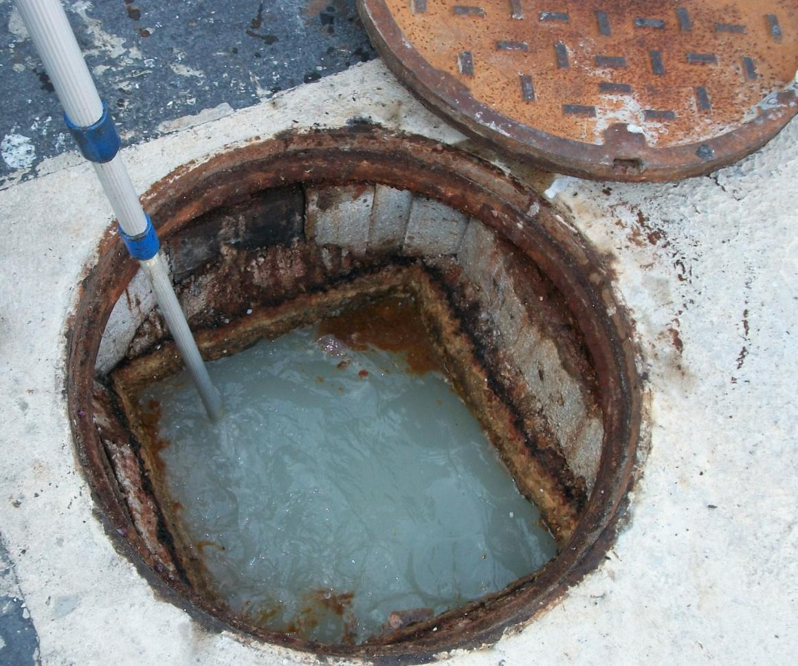 Grease Traps and Interceptors