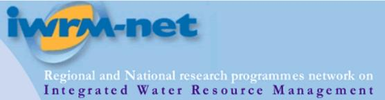 ISPRA is/has been involved in several EU projects associated to the WFD and FD implementation: CRUE ERA-Net and IWRM-net: Two FP6 Co-ordination actions devoted to integrate EU researches on Flood