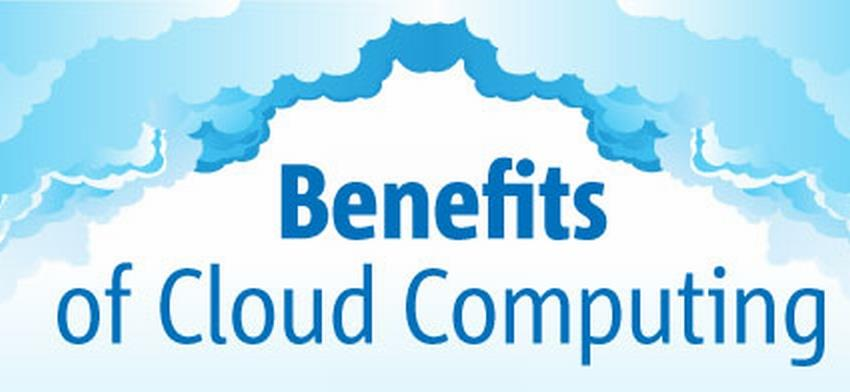 Benefits of the Cloud Rapid deployment of software, machine instances Easy to set