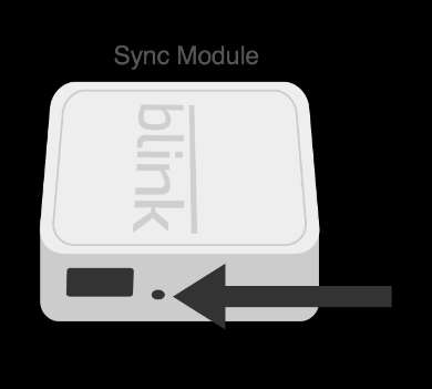 Sync Module Setup Issues System Unable to Locate the Sync Module You received an error that your system was unable to locate the Sync Module during setup.