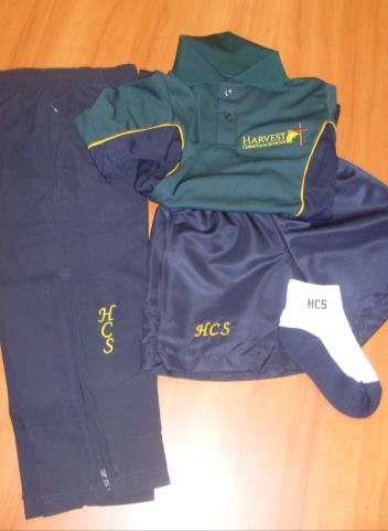 SENIOR SCHOOL (Yr 10-12) BOYS: HCS white unisex shirt HCS navy shorts or HCS navy trousers HCS senior jumper HCS navy socks HCS navy hat HCS tie (optional) Year 12 only: year 12 jumper HCS white