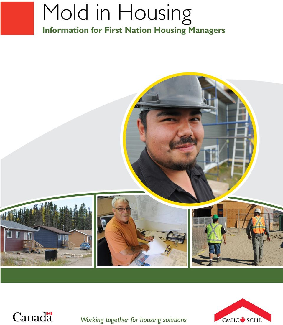 Nation Housing Managers