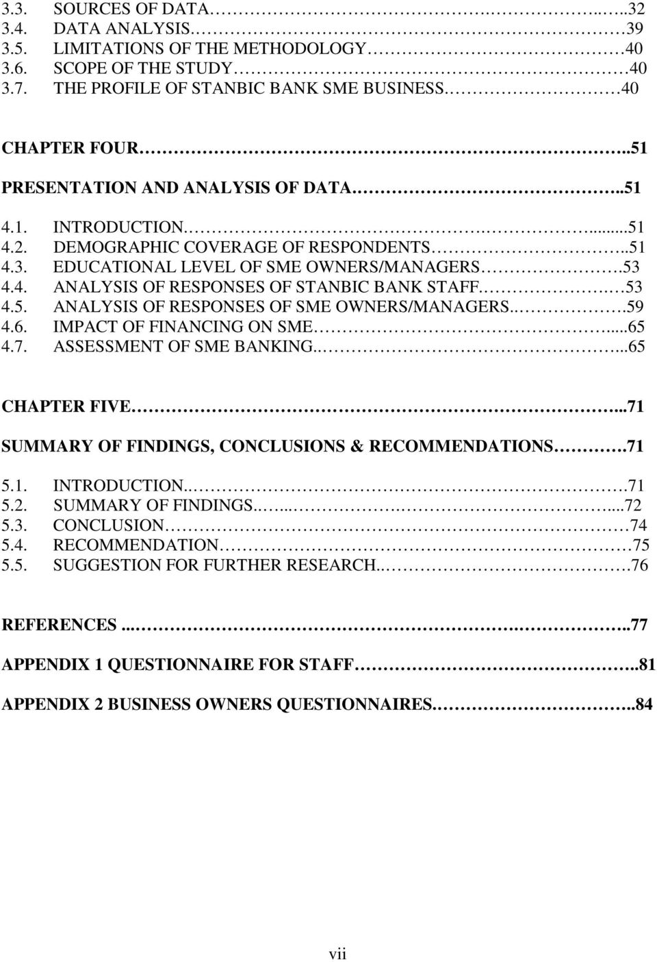 research respondents in thesis When i was doing my dissertation fieldwork, the professor i was working  about  compensating the respondents in our 15 wave panel survey.