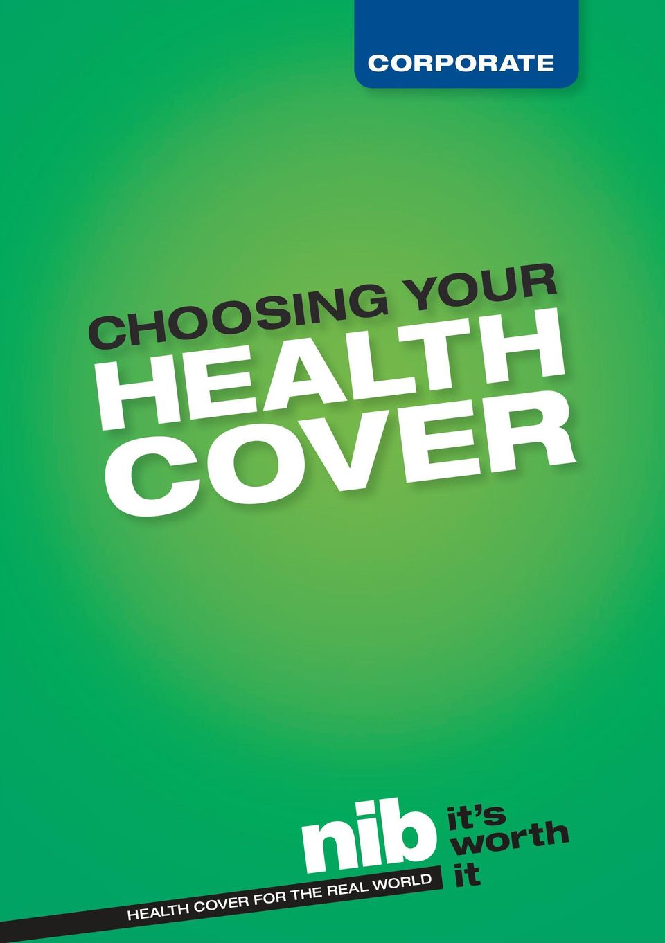 health cover for the