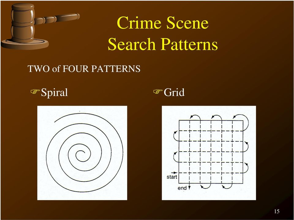crime scene investigation thesis and introduction Scene investigation is an iterative and collaborative process that can involve police investigators, trained crime scene officers, specialist personnel including those based in a forensic science laboratory, and in some jurisdictions, examining magistrates or their equivalent.