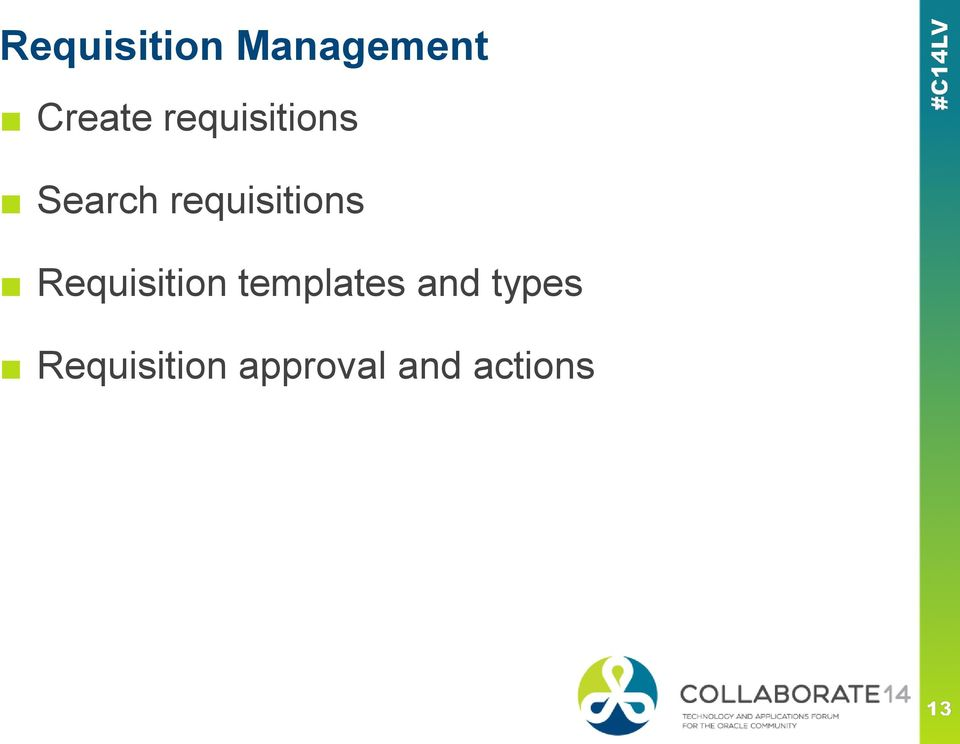 requisitions Requisition