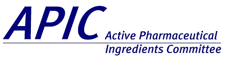 "Cefic/APIC ""How to do"" Document ACTIVE PHARMACEUTICAL INGREDIENTS COMMITTEE GDP for APIs:"