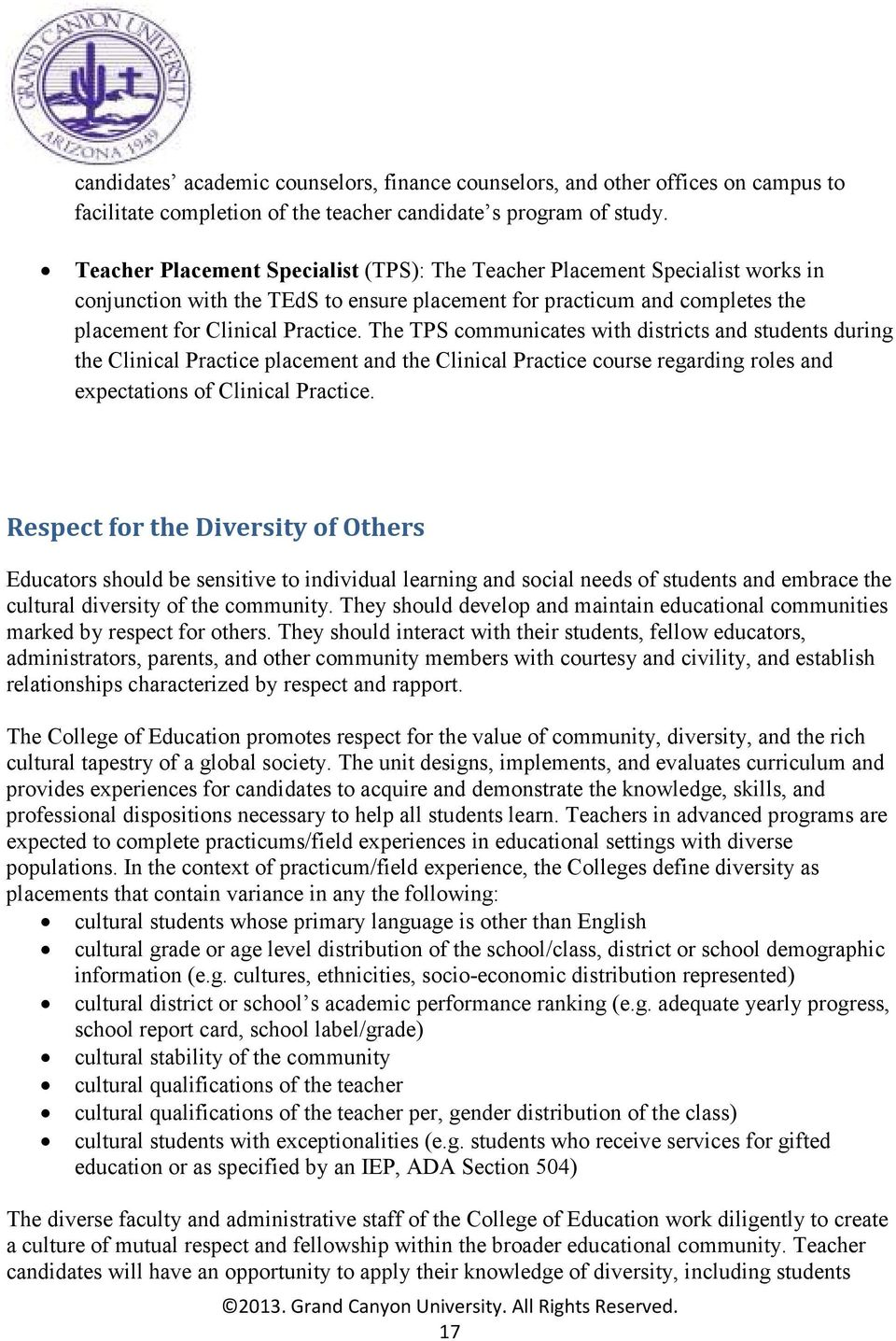 practicum report on the administrative roles Main duties include report and proposal writing, prospect research, coordinating  adf tours, assisting with events, designing and managing donor e-blasts, and.