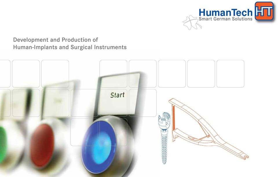 Human-Implants and