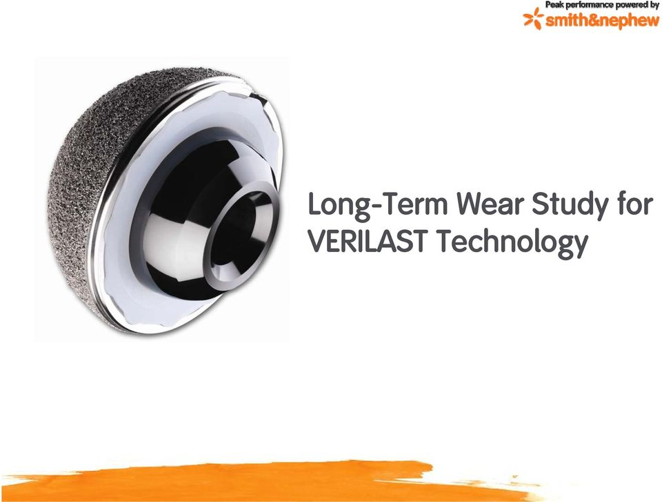 Long-Term Wear