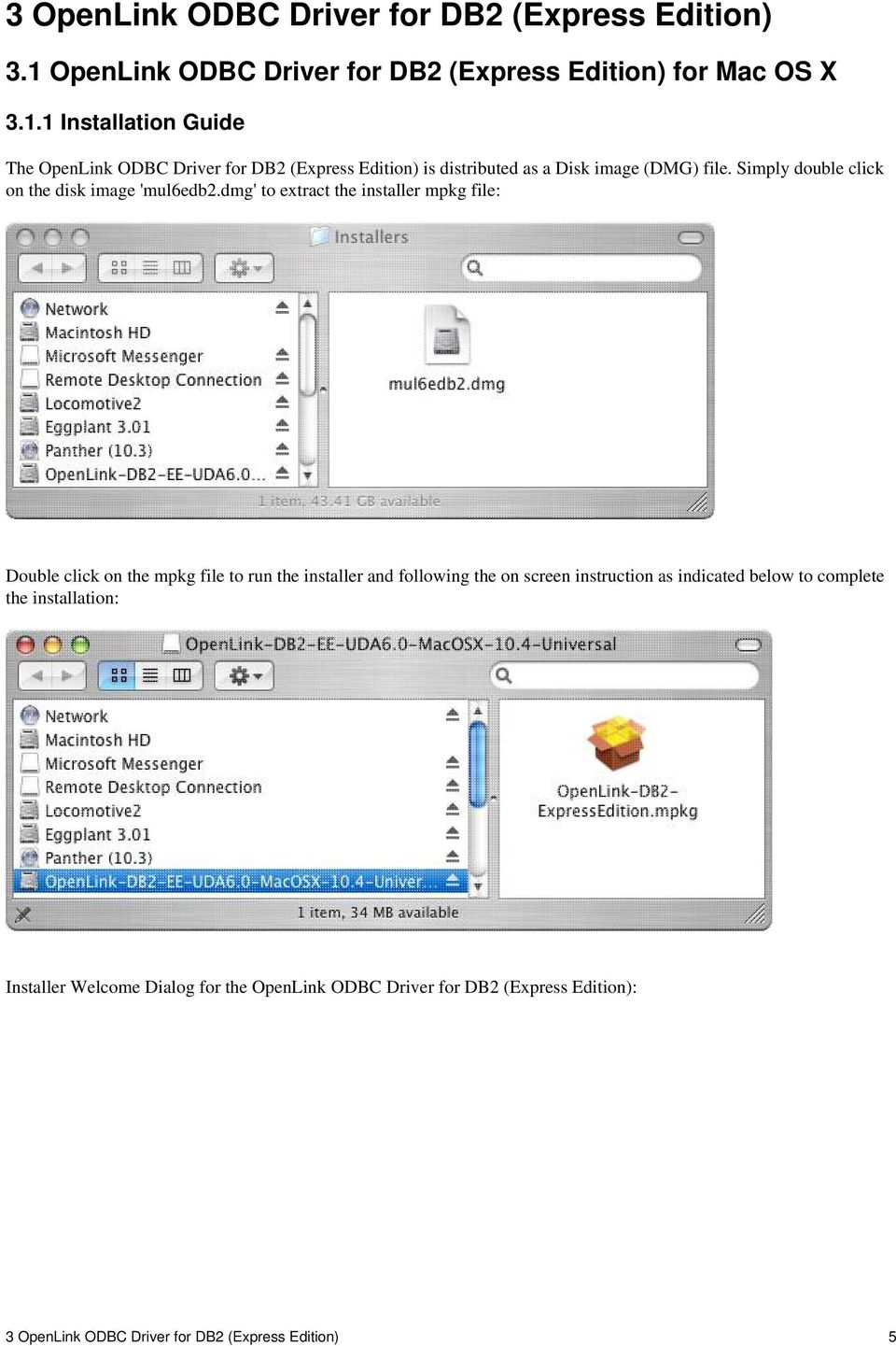 Informix odbc driver openlink