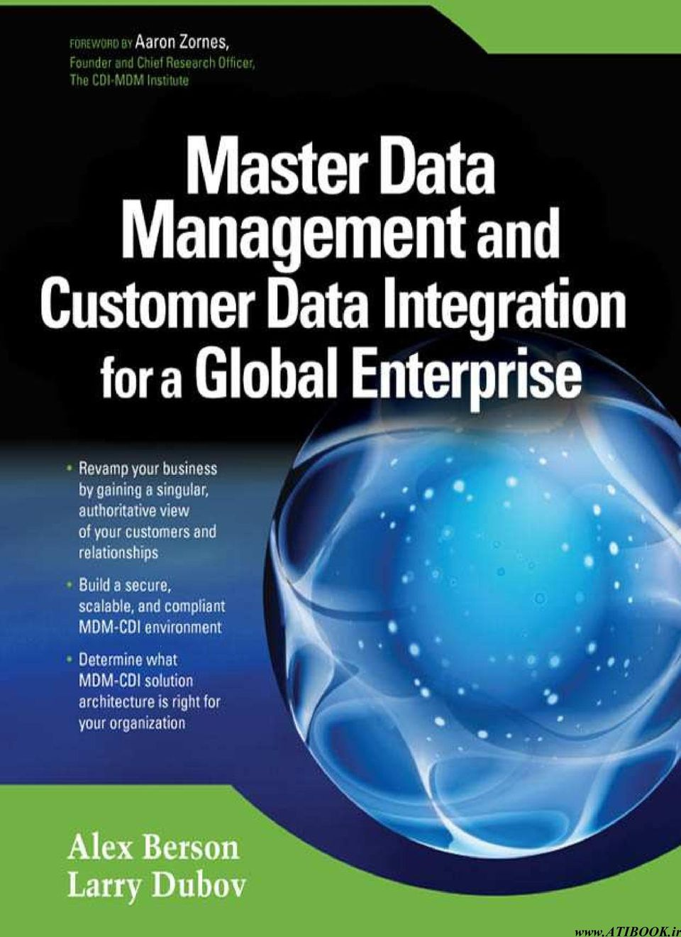master data management tutorial pdf