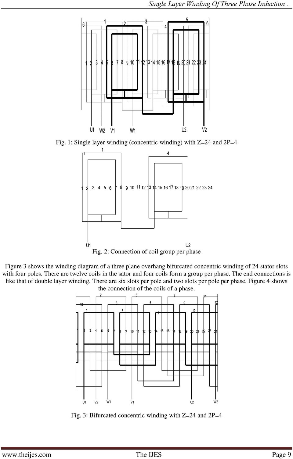 page_2 2 speeds 1 direction 3 phase motor power and control diagrams weg w22 motor wiring diagram at creativeand.co