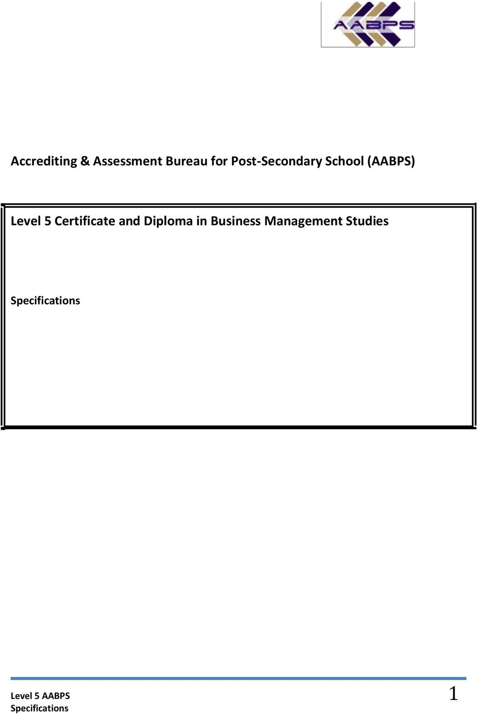 Business and Administration Level 2 Unit 3 Assessment
